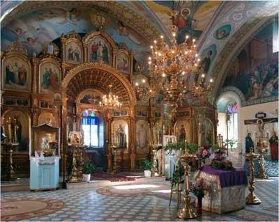 русская церковная музыка слушать